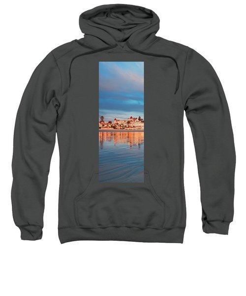 Afloat 6x16 Panel 2 Sweatshirt