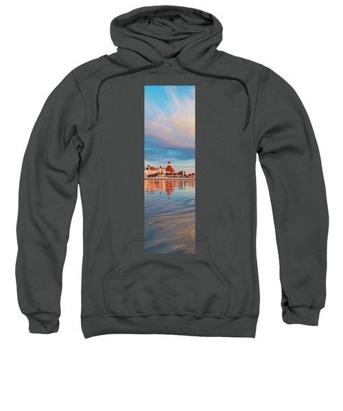 Afloat Panel 3 24x Sweatshirt