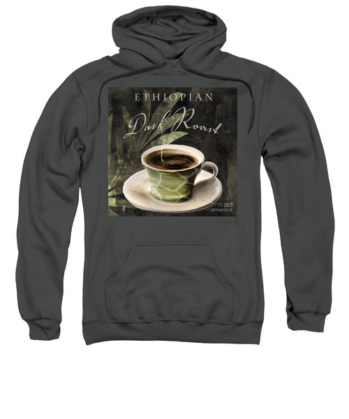 Afrikan Coffees Iv Sweatshirt