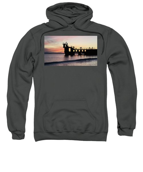 After Sunset Blackrock 4 Sweatshirt