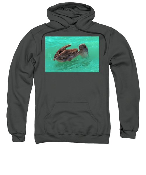 After The Dive Southern Most House Key West Sweatshirt