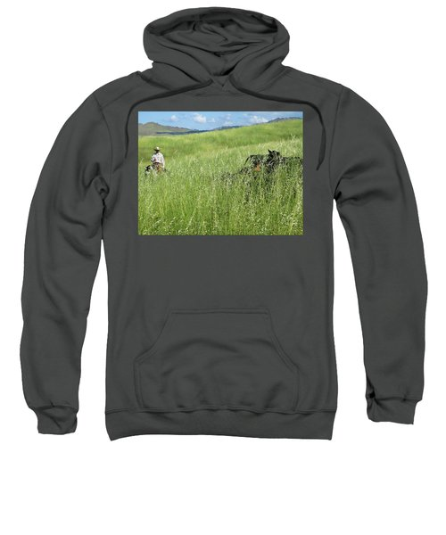 After The Drought Sweatshirt