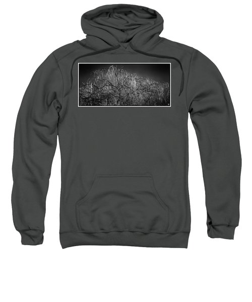 After The Ice Storm Sweatshirt
