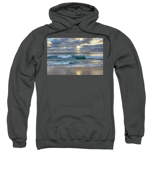 After The Storm Sweatshirt