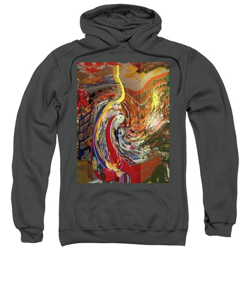 Afternoon Hallucination Sweatshirt
