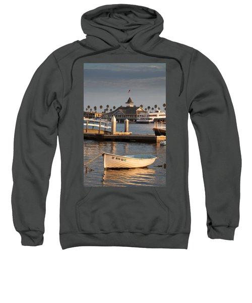 Afternoon Light Balboa Island Sweatshirt