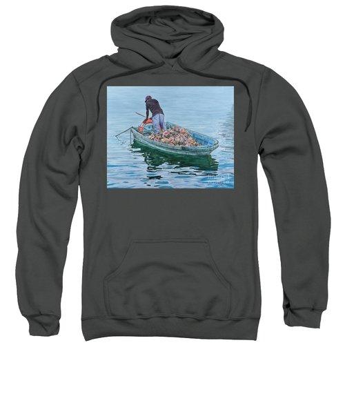 Afternoon Repose Sweatshirt