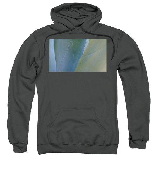 Agave Imprints Sweatshirt