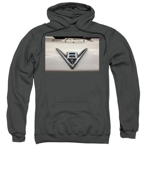 Aged V8 Sweatshirt