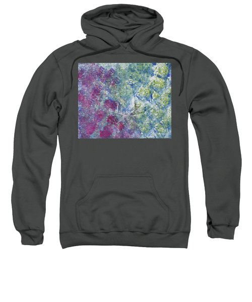 Aggrandized Sweatshirt