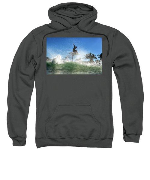 Air Show Sweatshirt