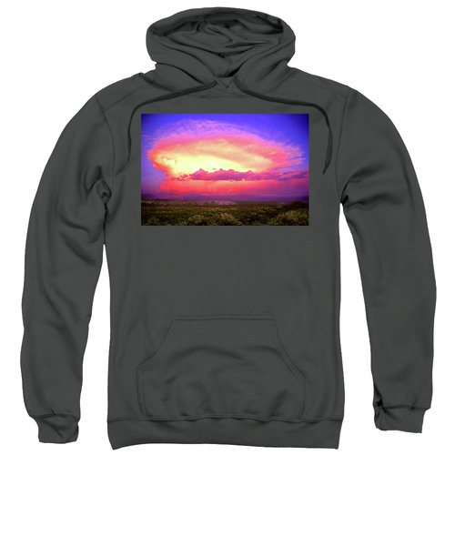 Airgasm Sweatshirt