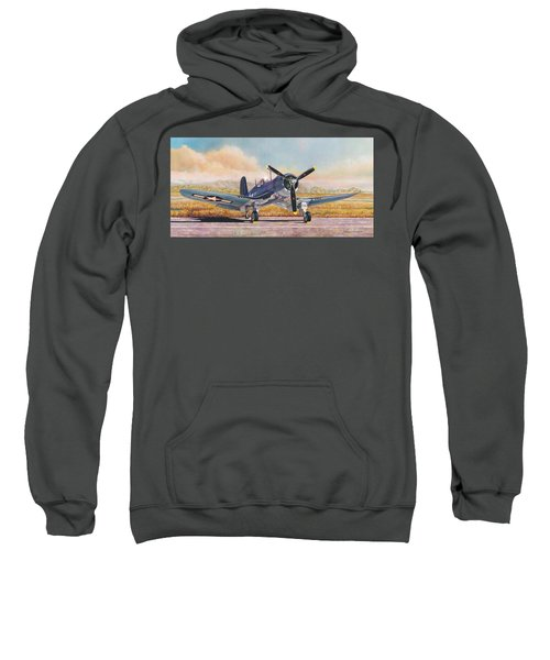 Airshow Corsair Sweatshirt