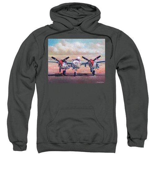 Airshow Lightning Sweatshirt