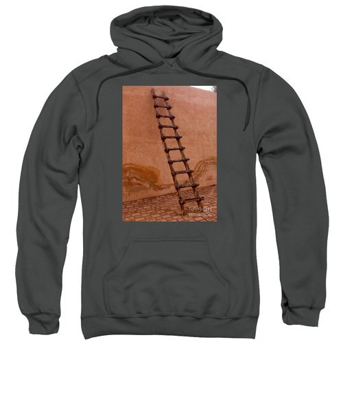 Al Ain Ladder Sweatshirt