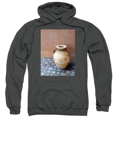 Al Ain Urn Sweatshirt