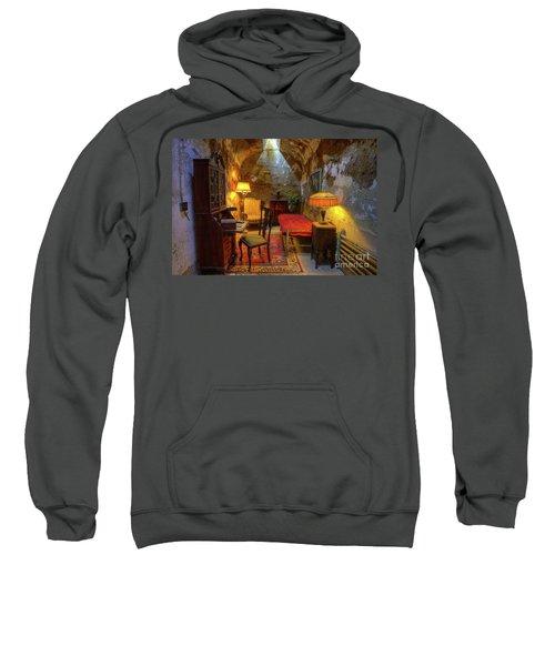 Al Capones Jail Cell Sweatshirt