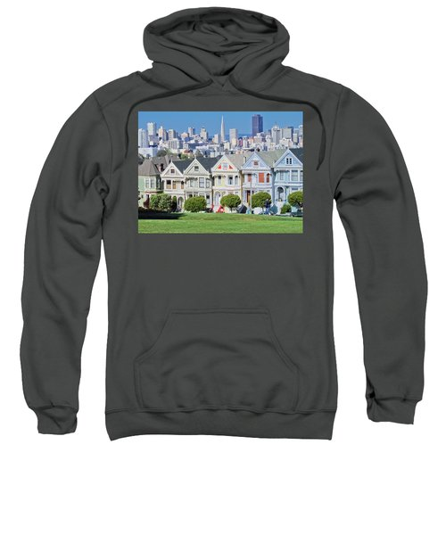 Alamo Square Sweatshirt