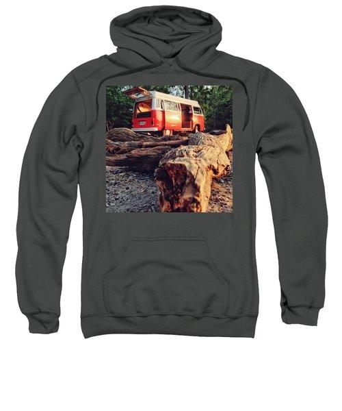 Alani By The River Sweatshirt
