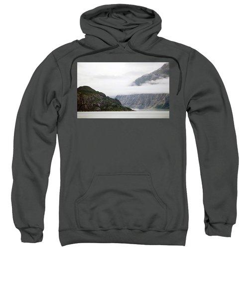 Alaskan Coast  Sweatshirt