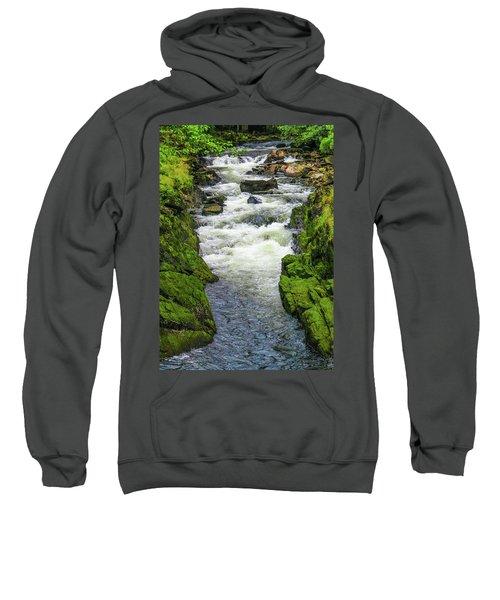 Alaskan Creek Sweatshirt