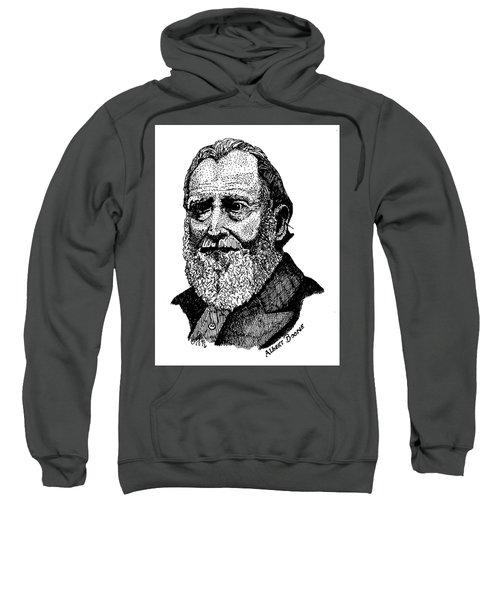 Albert Boone Sweatshirt