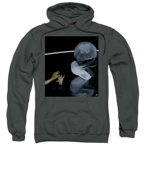Alien Life Forms Sweatshirt