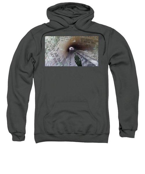 Aliens Sweatshirt