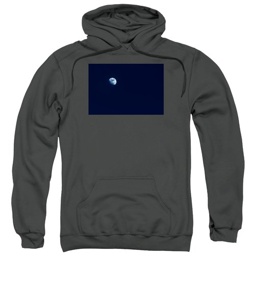 All Alone Sweatshirt
