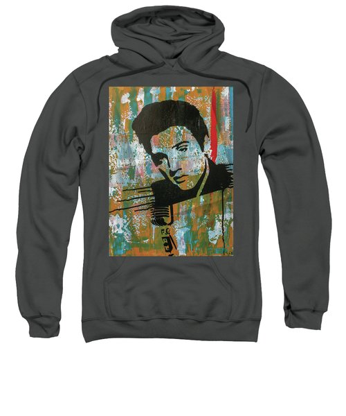 All My Dreams Fulfill Sweatshirt
