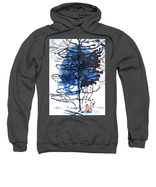 All That I Really Know Sweatshirt