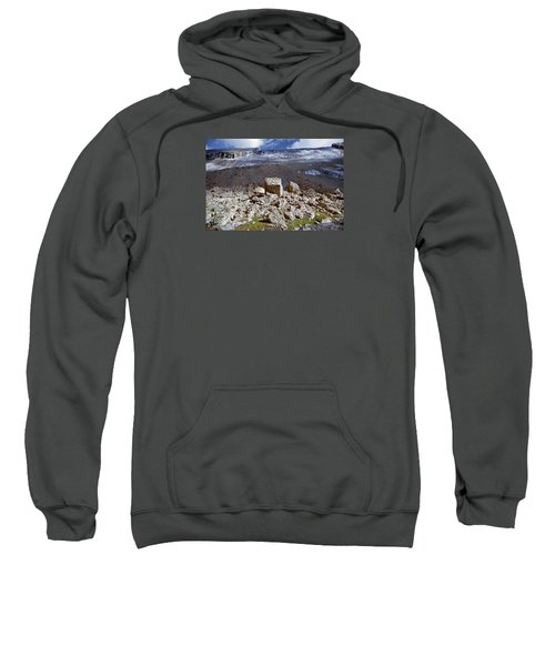 All Things Rock Sweatshirt