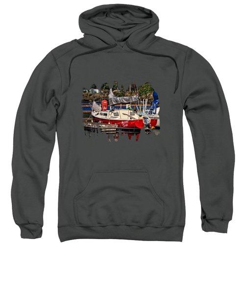 Alley Oop Sweatshirt