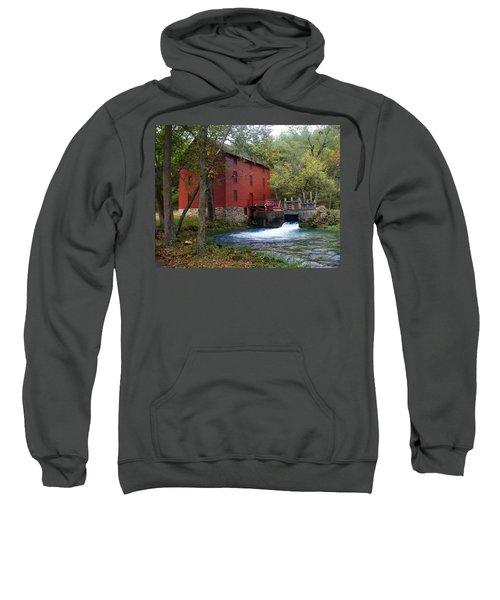 Alley Sprng Mill 3 Sweatshirt