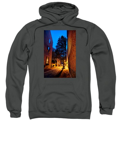 Alleyway Sweatshirt