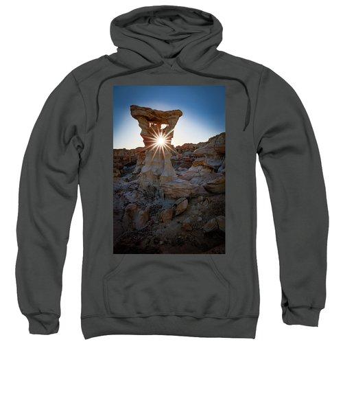 Allien's Throne Sweatshirt