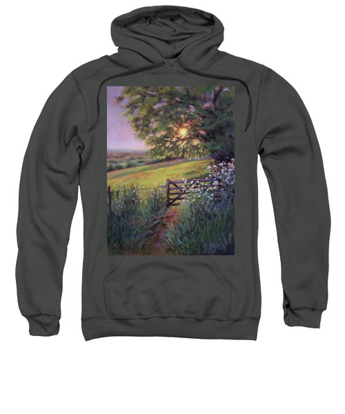 Almost Forgotten Sweatshirt