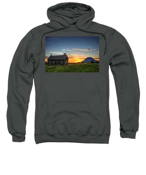 Almost Sunrise Sweatshirt