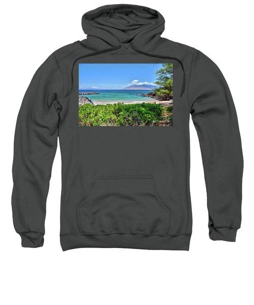 Aloha Friday Sweatshirt