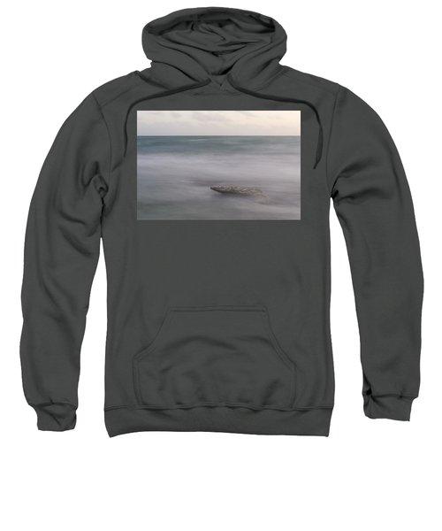 Alone Sweatshirt by Alex Lapidus