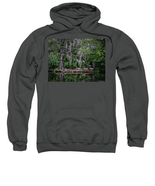 Along The Bank Sweatshirt
