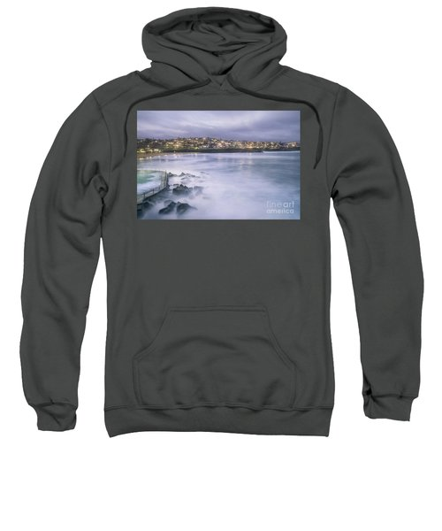 Along The Crystal Shore  Sweatshirt