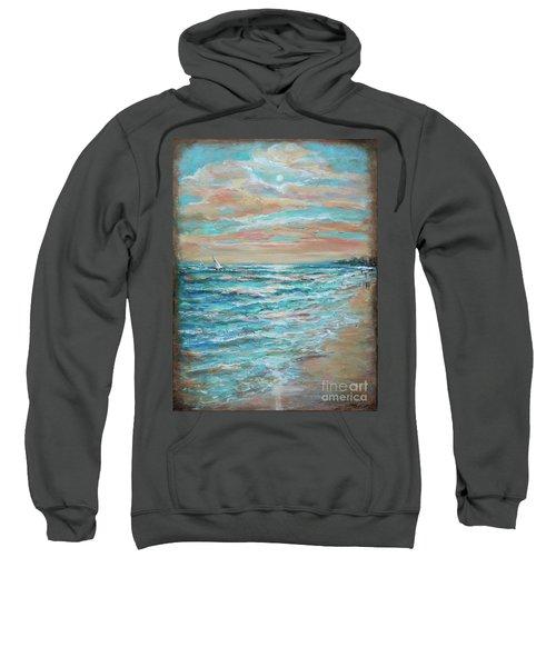 Along The Shore Sweatshirt