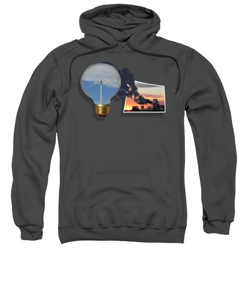 Alternative Energy Sweatshirt