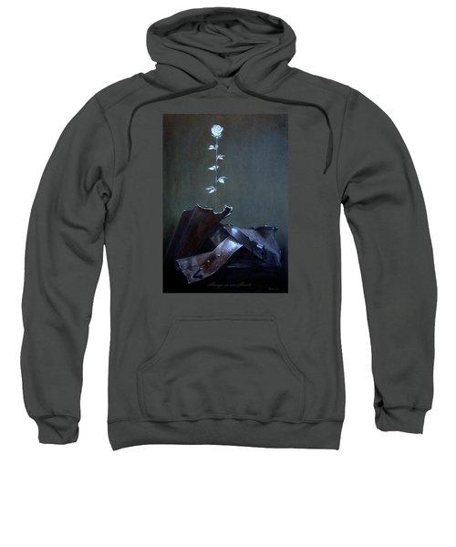 Always In Our Hearts Sweatshirt