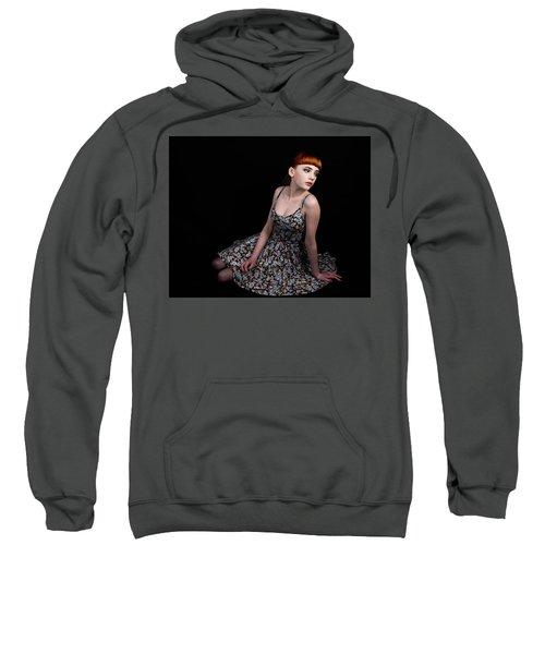 Amazing Beauty Sweatshirt