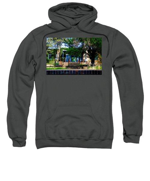 Amazing Place Sweatshirt
