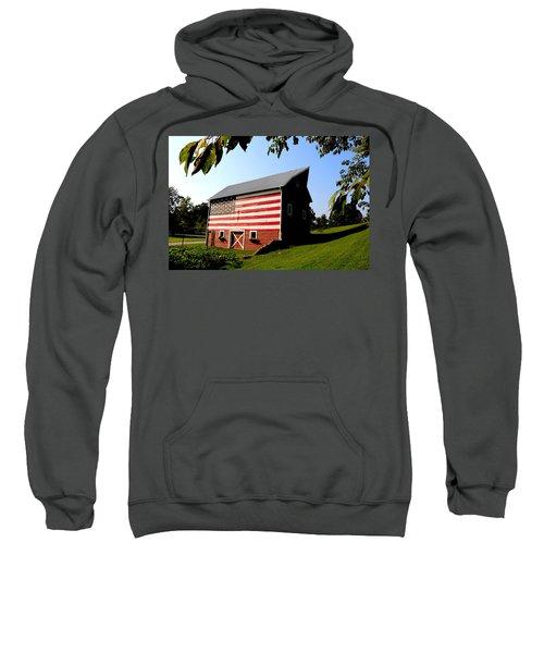 Americana 1 Desoto Kansas Sweatshirt