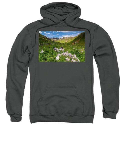 American Basin Sweatshirt
