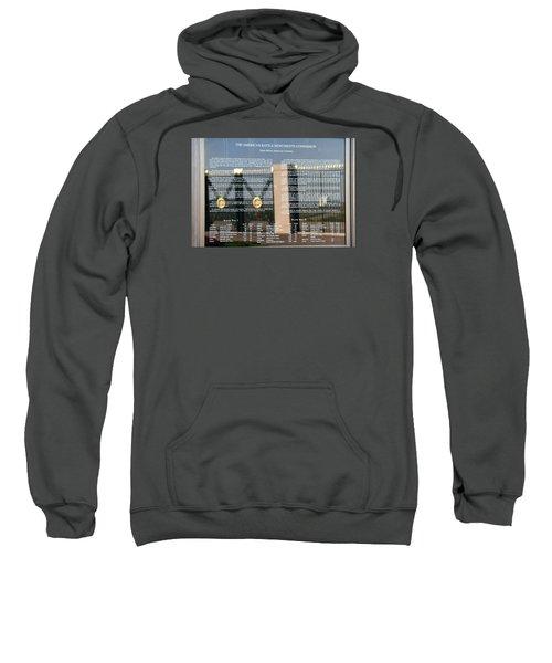 American Battle Monuments Commission Sweatshirt